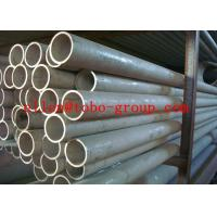 Quality UNS 32304 Seamless Duplex Stainless Steel Pipe 1.4362 OD 6MM - 710MM for sale