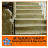Yellow Granite Stairs (G682 ) for sale