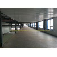 ASTM BS DIN Prefab Steel Workshop Steel Structure Earthquake Resistance for sale