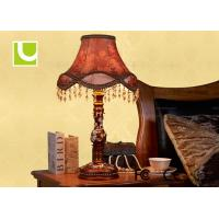 Quality European Style Aroma Pendant Luxurious Table Lamps Crystal Drop Table Lamp for sale