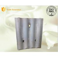 Buy Pearlitic Chrome Molybdenum Alloy Steel Castings Grinding Media Impact Value AK 60J at wholesale prices