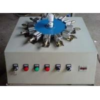 Buy cheap LED Bulb Cap Punching Crimping Nailing Tool For Bulb Cap Production Assembly from wholesalers