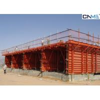 Quality High Efficiency Modular Formwork System For Formwork Scaffolding Systems for sale