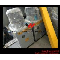 Buy Lincoln Welder H Beam Fabrication Machine H Beam Assembly And Straightening Equipment at wholesale prices