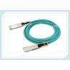 Cisco 100 Gigabit Optical Modules QSFP-100G-AOC10M QSFP Active Optical Cable 10m for sale