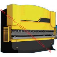 Quality Simple Economical Type PU Hydraulic Bending Machine For PU Roof Wall Sandwich Panels for sale