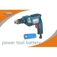 Quality Power Tool Rechargeable Battery with High Temperature Resistance 3.2V / 3.7V / 7.4V for sale