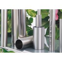 Quality ASME SA249 / ASTM A249 Stainless Steel Welded Tubes, bright annealed , Plain End , TP304, TP304L, TP304H for sale