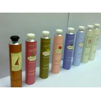 Quality Aluminium Empty Tubes For Toilestries Goods for sale