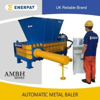 China Automatic aluminum can baler for sale/UBC baler with CE on sale