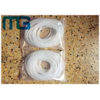 Quality Insulation Cable Accessories Roll Flexible Nylon Spiral Wire Wrap High Voltage 10 Meter for sale