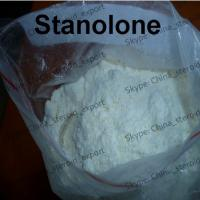 Buy cheap Bodybuilding Raw Steroid Powder Stanolone (androstanolone) from wholesalers