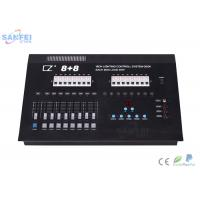 Quality 16 Channel Dmx Controller Control Par Lamp Light Spotlights For Stage Effect for sale