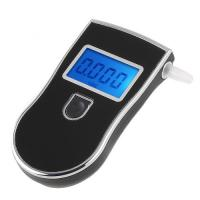 China LCD Display High Precision Accuracy Key Chain Key Chain Breath Analyzer Test Detector on sale