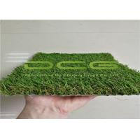 Buy cheap 10000 Dtex Soft Artificial Grass Landscaping No Watering No Mowing Drain Easily from wholesalers