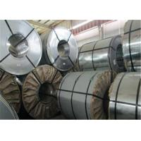 China CRGO Silicon Steel Cold Rolled Grain Oriented Electrical Sheet Steel Anti Corrosion on sale