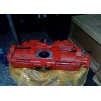 Quality Main Piston K3V140 Kawasaki Hydraulic Pump 14524052 For Volvo EC290B Excavator for sale