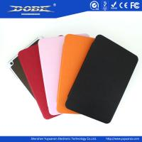 Quality Cross pattern PU Fashion protective Case with stand for iPad Mini for sale