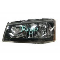 Buy cheap 03-07 CHEVROLET SILVERADO AUTO CARHEADLAMP ASSEMBLY LH 03-04 AVALANCHE W/O LOWER CLADDING from wholesalers