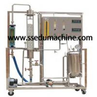 China ZM2149 Packing Absorbing Experiment Apparatus on sale
