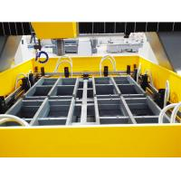 Quality Custom Made CNC Plate Drilling Machine Easy Operate And Non - Standard for sale