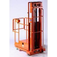 Buy cheap Semi Electric Order Picker (TH0233) from wholesalers