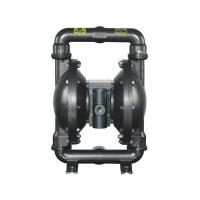 Quality Chemical High Viscosity Diaphragm Pump , Air Driven Diaphragm Sludge Pump for sale