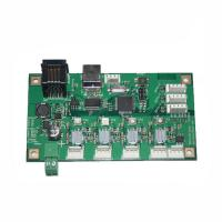 Quality Quick turn pcb prototype Turnkey PCB Assembly ENIG Surface Finish for sale