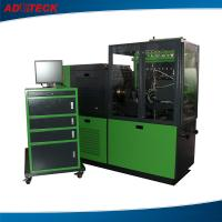 Buy cheap ADM800SEN,Common Rail System Test Bench and Mechanical Fuel Pump Test Bench,11Kw from wholesalers