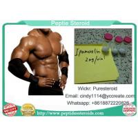 Quality Bodybuilding Peptide Hormones Ipamorelin 2mg Per Vial  For Muscle Growth for sale