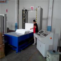 Full-Automatical Durable Hot Wire Foam Cutting CNC Machine For EPS 2D Shape for sale