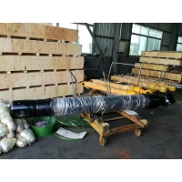 Quality cat E390 boom  hydraulic cylinder good quality hydraulic cylinders caterpillar supply parts for sale