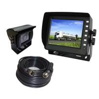 """Quality Complete Rear View System With One 5.6"""" Two Channel Monitor and One Cable for sale"""