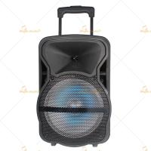 Quality Full Range Bluetooth PA Speakers , Outdoor Bluetooth Waterproof Speakers for sale