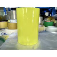 China High Transparent PET Film / PET Film Roll For LED Screen Release SGS Approved on sale
