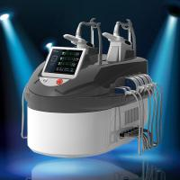 Quality RF Infrared Lipo Laser Machines Cryolipolysis Safety For Body Shaping for sale