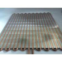 Quality Water Cold Plate Cooled Aluminum Heat Sink Liquid Cold Plate For Laser for sale