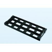 Quality QJD-3105 H-type Antistatic PCB Circulation Rack for sale