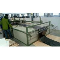 Quality Container bag Full-automatic cutting machine for Circle for sale
