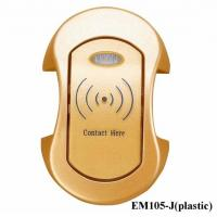 Quality Em Card Intelligent Cabinet Lock for Sauna Bathroom or SPA Room (EM-105J) for sale