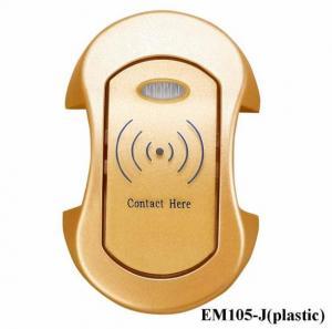 Buy Em Card Intelligent Cabinet Lock for Sauna Bathroom or SPA Room (EM-105J) at wholesale prices