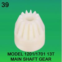 Quality MAIN SHAFT GEAR TEETH-13 FOR NORITSU qss1201,1701 minilab for sale