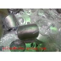 Quality TOBO STEEL GROUP S/40S (9.27mm) 45 Degree 15Mo3 Mitered Elbow clad with 317L for sale
