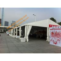 Quality Outdoor  Hard Pressed Extruded Aluminum Framework Marquees for Events for sale