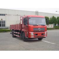 Quality 20 Ton Second Hand Lorry 4x2 Drive Mode Diesel Fuel Type 5000mm Wheelbase for sale