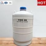 Quality TianChi 30L liquid nitrogen cylinder for sale