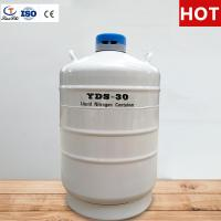 TianChi 30L liquid nitrogen cylinder for sale