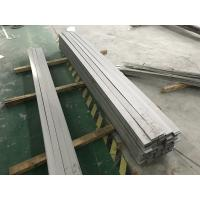 Material EN 1.4006 DIN X12Cr13 AISI 410 Heat Resistant Stainless Steel Flat Bars for sale