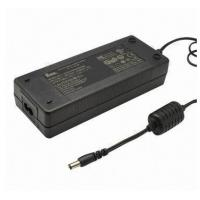 Quality 120w Desktop Switching Power Supply , Extra Slim AC DC Switching Power Supply for sale