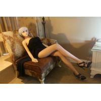 Buy BJDoll  Factory direct sale likelife silicone full size adult huge breast sex doll at wholesale prices